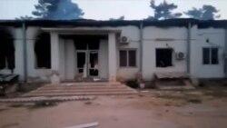 واکنش ها به حمله مرگبار به بیمارستانی در قندوز افغانستان