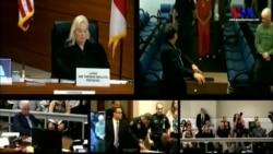Florida Saldırganı Yargıç Önüne Çıktı