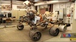 Як учені розкриватимуть таємниці Марса. Відео