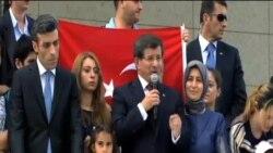 遭伊斯蘭國綁架的土耳其人質獲釋