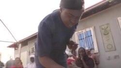 La mortalité lors d'accouchements au Nigeria