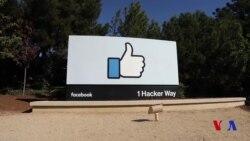 Facebook, Google, Twitter va saylovlar