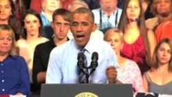 Demokratlar Obamanın zəif reytinqinə görə narahatdır