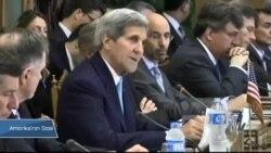 Kerry Berlin'de Netanyahu ile Görüştü