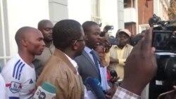 Umanyano weMDC Alliance Uphanyeka Udaba Lokhetho Lukamongameli Emthethwandaba
