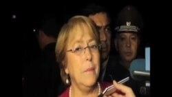 智利星期三晚間發生7.8級餘震