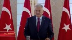 Thủ tướng Thổ Nhĩ Kỳ yêu cầu dè dặt trong việc trả thù