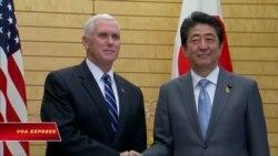 Mỹ sắp loan báo lệnh trừng phạt Triều Tiên nghiêm khắc nhất