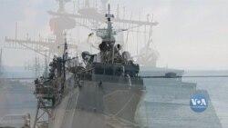 Пентагон повідомив про прогрес оборонних реформ в Україні. Відео