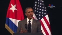 Օբաման՝ Բրյուսելում ահաբեկչությունների վերաբերյալ