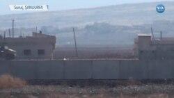 Türkiye ve Rusya'nın Suriye'de İkinci Ortak Devriyesi Tamamlandı