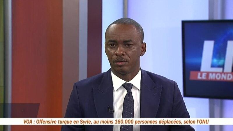 Dialogue national : le point de vue de Cabral Libii, ex-candidat à la présidentielle