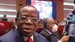Le Sénat congolais se dote d'un bureau pro-Tshisekedi