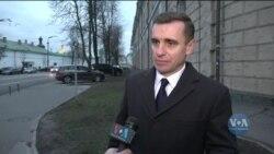 Костянтин Єлісєєв: зараз головне завдання України - аби Іран повністю визнав свою вину. Відео