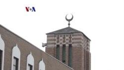 Masjid Mu'ath bin Jabal, Agen Perubahan Kota Detroit