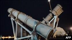 美軍投巨資 研發高超音速武器抗衡中俄。