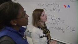 Học sinh phấn khởi với đề xuất miễn học phí đại học của TT Obama