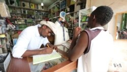World Bank: Kenyan Refugee Camp 'Open for Business'