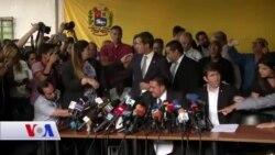 Mike Pence Bang li Artêşa Venezuela Dike ku Dest ji Maduro Berdin