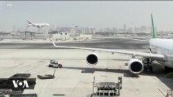 Kampuni ya Airbus itasitisha utengenezaji wa ndege ya A380 Superjumbo