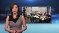 """美国万花筒:美边境学校为孩子提供""""庇护所"""";留美学生如何建立个人信用?"""