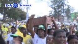 VOA60 África 05 Agosto 2013