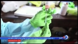 واکسن ابولا با موفقیت آزمایش شد