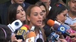 Venezuela: denuncian torturas contra dirigentes opositores