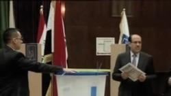 伊拉克选民投票选举各省地方官员