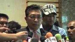 اپوزيسيون تايلند خواستار انحلال حزب حاکم شد