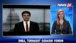 Lidhja me News24 - 29 prill 2014