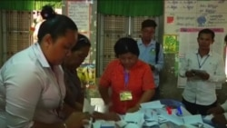 柬反對黨在地方選舉中取得斬獲(粵語)
