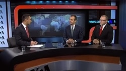 Дебата во Гласот на Америка по победата на Трамп на изборите