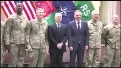 """جېم میټس: طالبان په مذاکراتو کې """"دلچسپي"""" لري"""