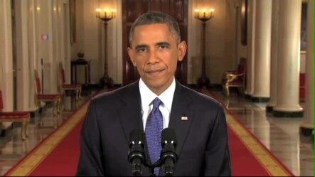奥巴马移民改革决定搅动美国政治