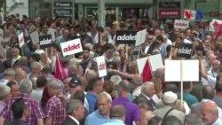 'Adalet Yürüyüşüne' Katılan CHP'liler Konuştu