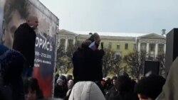 Вишневский о Немцове
