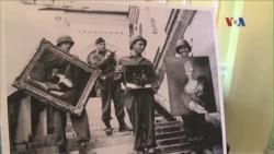 Bảo tàng Thụy Sĩ nhận những tác phẩm của nhà buôn tranh thời Đức quốc xã