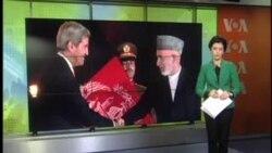 افغانستان و امریکا روی یک موضوع موافقه نکردند.