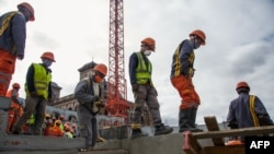 Minute Eco: Antananarivo obtient 14,52 millions d'euros de prêt de la BAD