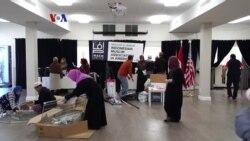 Kerja Bakti Jelang Ramadan di IMAAM Center