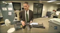 У Техасі виробляють гранатомети для України. Відео