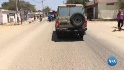 Namibenses defendem prisão e devolução dos bens roubados ao Estado