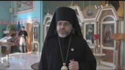 """""""Молитва гоїть рани минулого"""" - у США молилися за жертв Голодомору. Відео"""