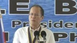 菲总统说枪射台湾渔船事件调查基本完结