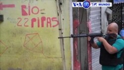 Manchetes Mundo 22 Julho: Jogos do Rio de Janeiro começam em duas semanas