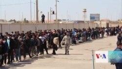 مقام ها: معتادان عودت کننده از ایران در مرز شناسایی میشوند