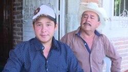 Pareja de menores de edad se casó en México