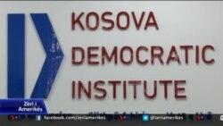 Instituti Demokratik i Kosovës, studim për pasojat e tarifave ndaj Serbisë