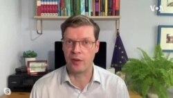 Džejms Ker Lindzi, profesor na LSE govori o perspektivi sastanaka evropskih lidera i predstavnika Kosova i Srbije i nastavku dijaloga